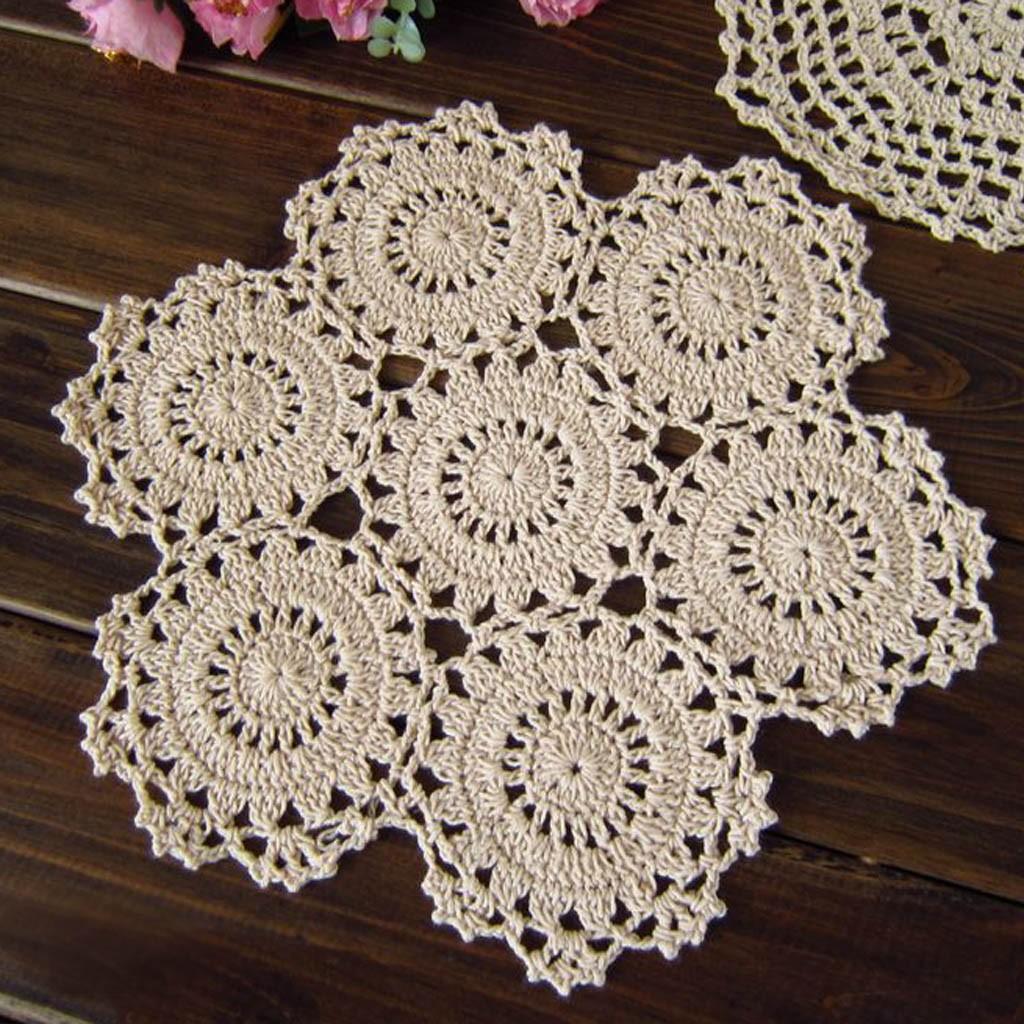 Crocheting Doilies : crochet doily