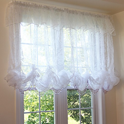 Balloon Curtains For Bedroom Types of Curtains