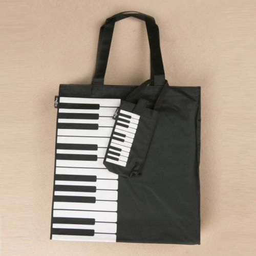Piano Keyboard Music Bag