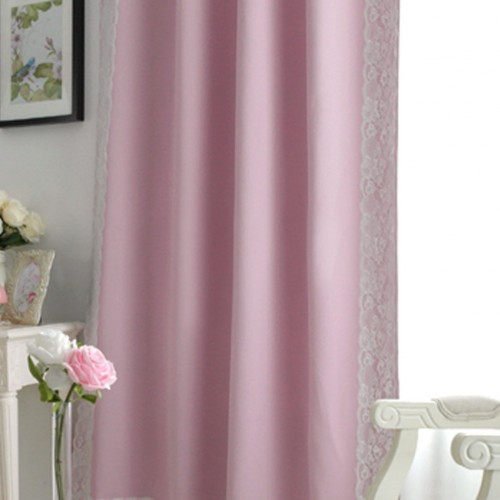 Laura Ashley Poppy Curtains Indigo Blackout Curtains