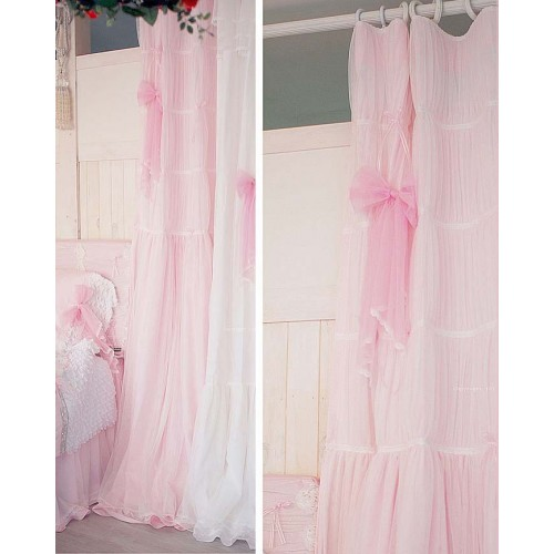Spring Loaded Curtain Rods