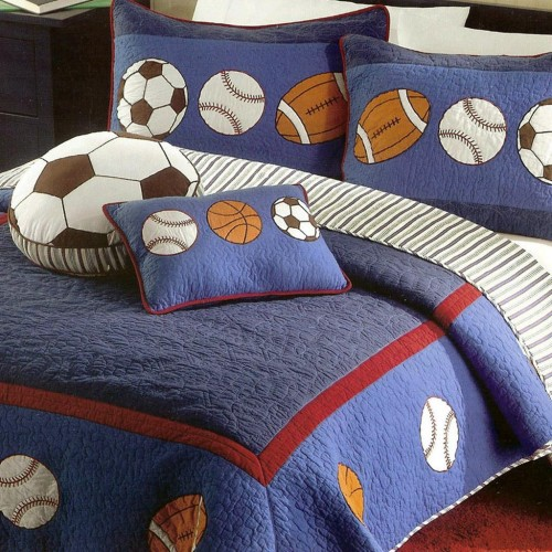 Christmas Twin Bedding