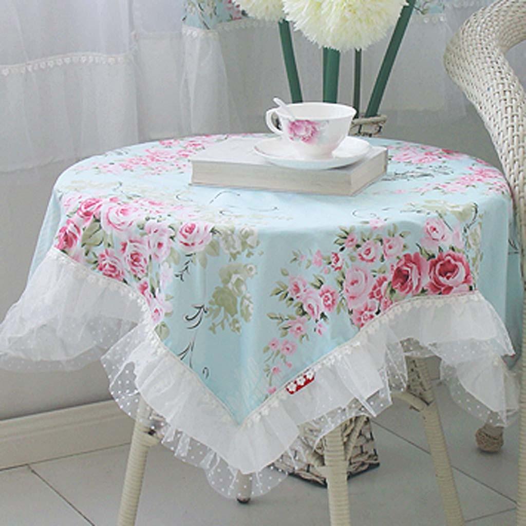 Victorian Tablecloth