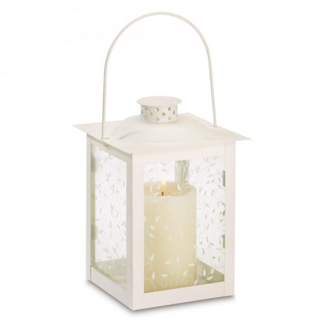 Antique Style Lantern - Large