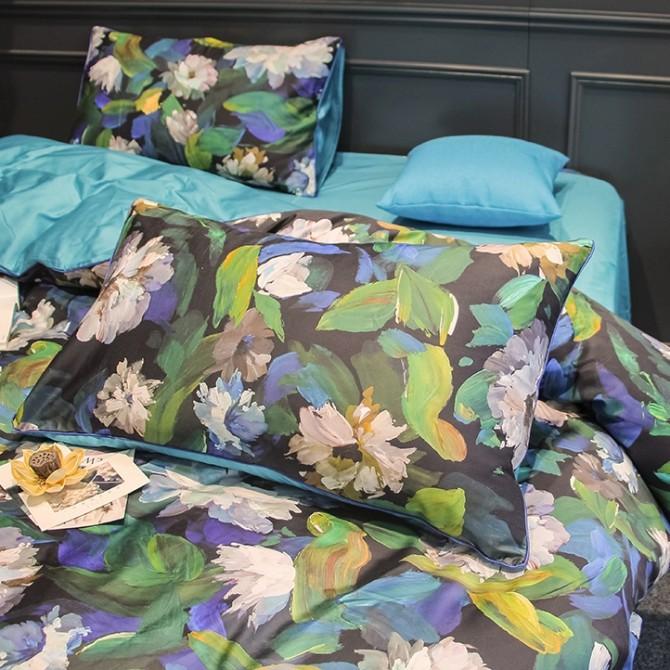Comfy Egyptian Cotton Duvet Cover Set