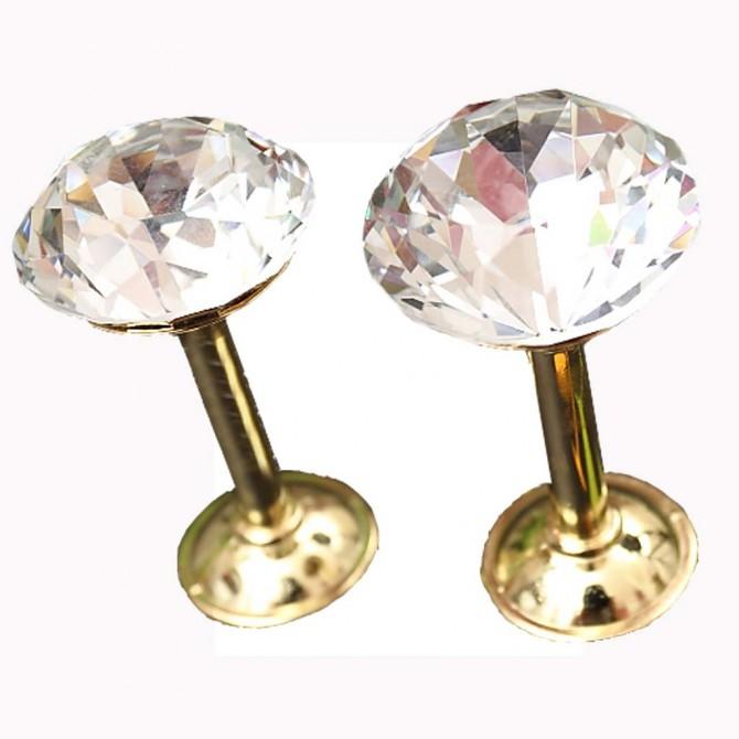 Galaxy Crystal Gold Holdbacks