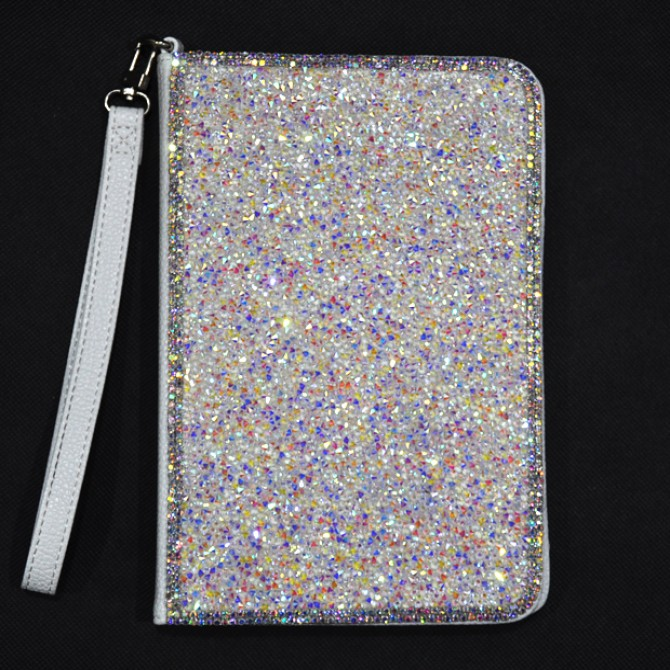 Crystal Ipad Case