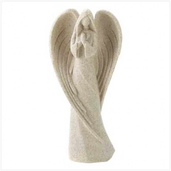 Desert Angel Figurine