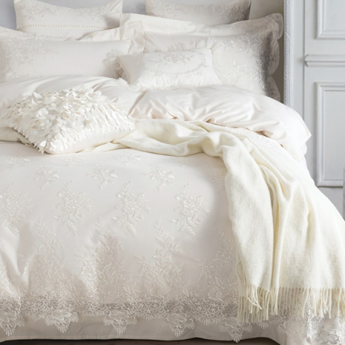 set duvet cover cotton