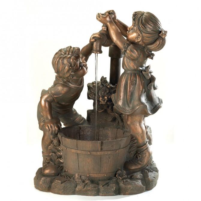 Fun & Play Water Fountain