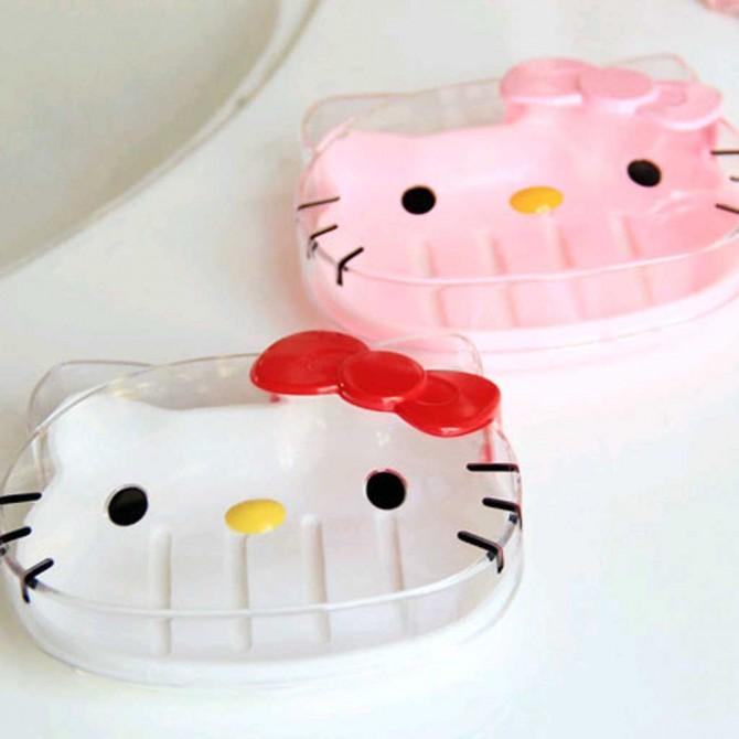 Hello Kitty Soup Dish