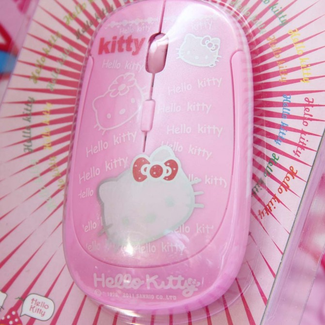 Hello Kitty Mouse Final Sale