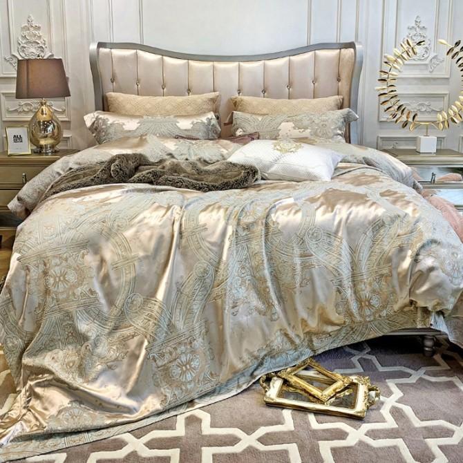 High Living Duvet Cover Set