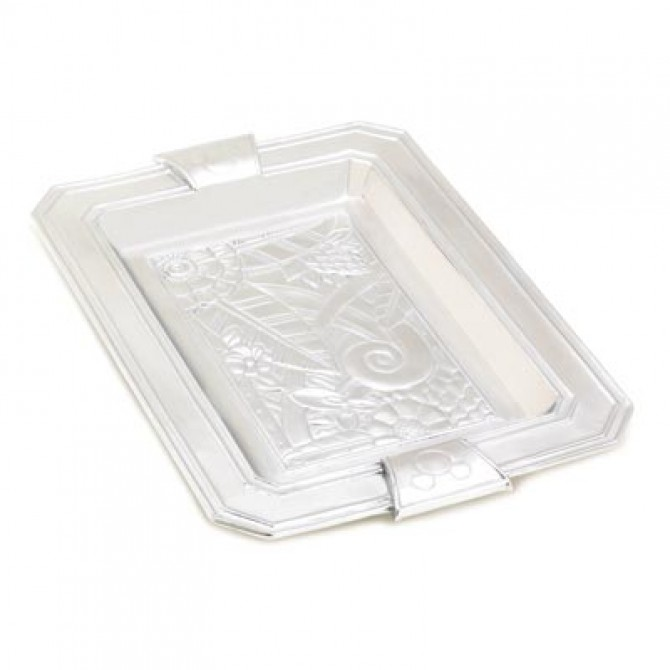 Mickey Mouse Flora Platter