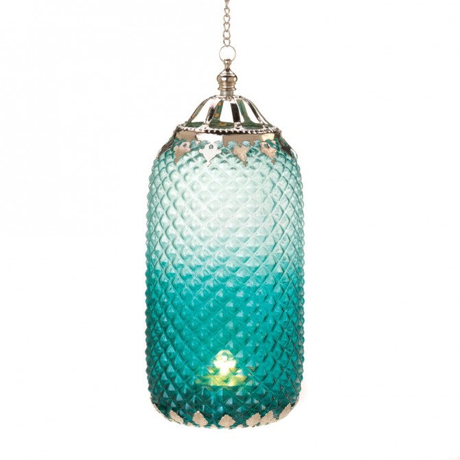 Paragon Filigree Candle Lantern
