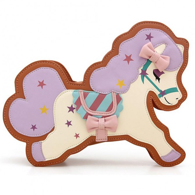 Mini Pony Purse