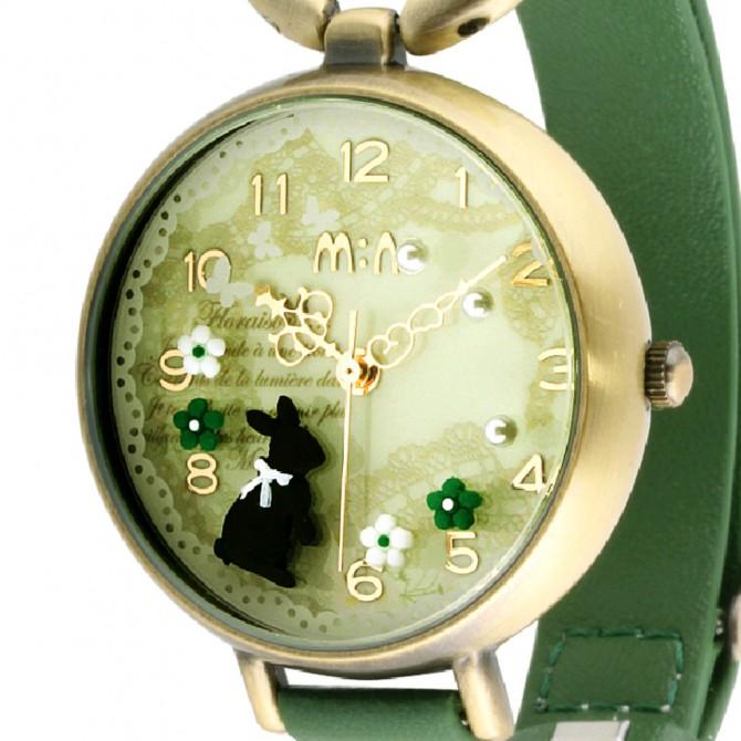 Rabbit Mini Watch
