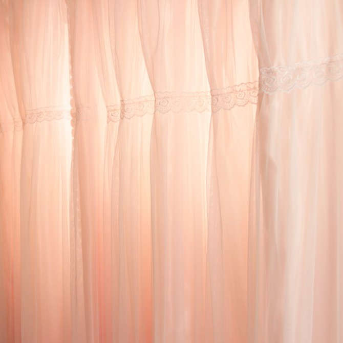 Paris Ruched Panel