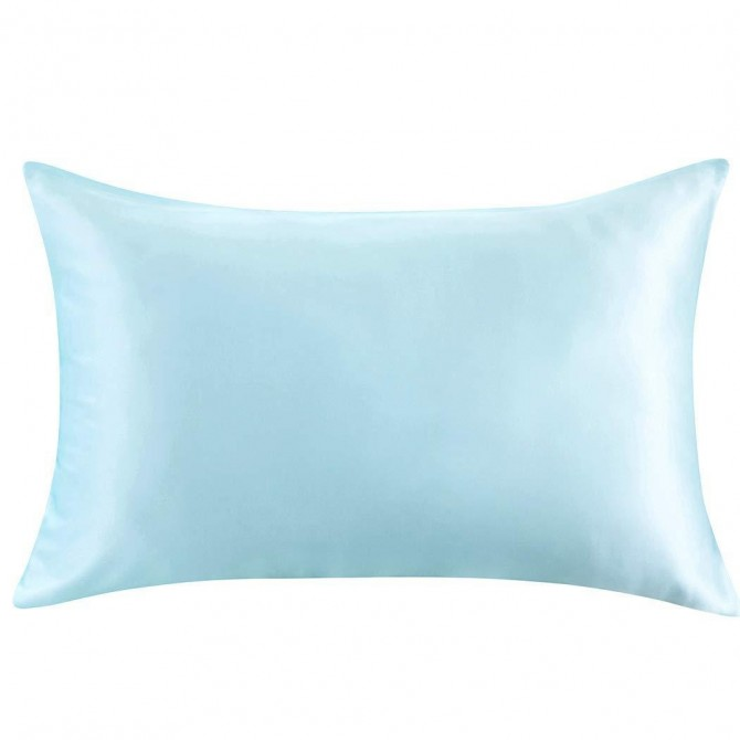Soft Silk Pillowcase