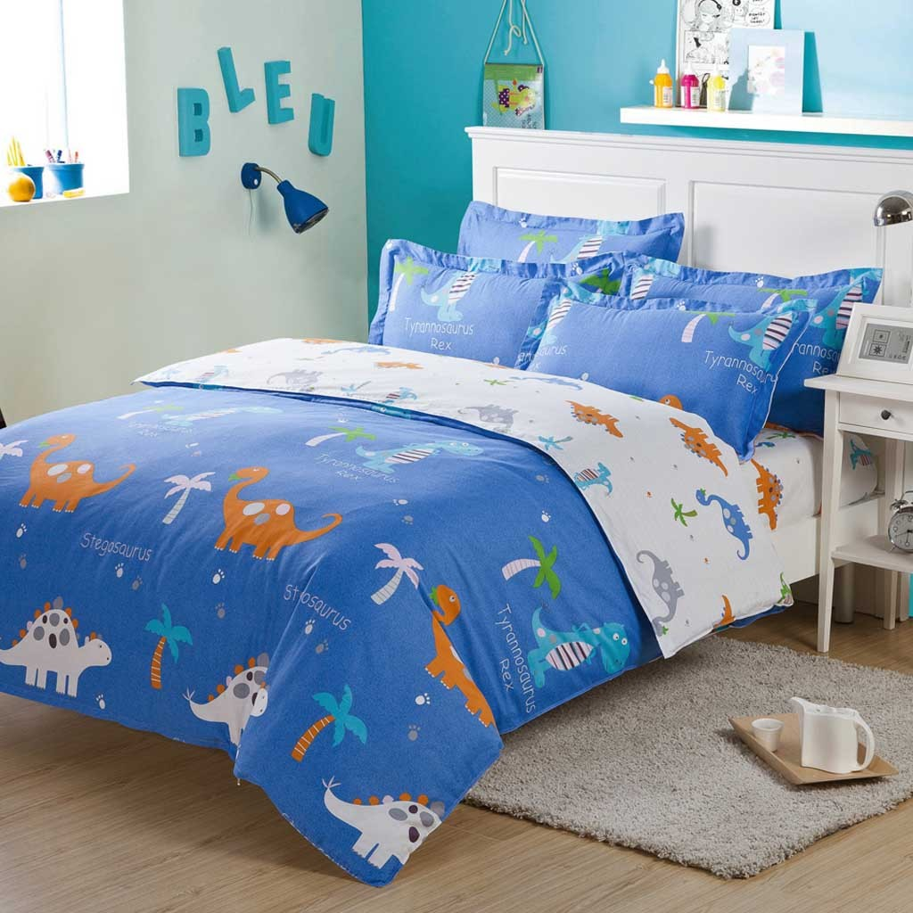 Dinosaurs Bedding