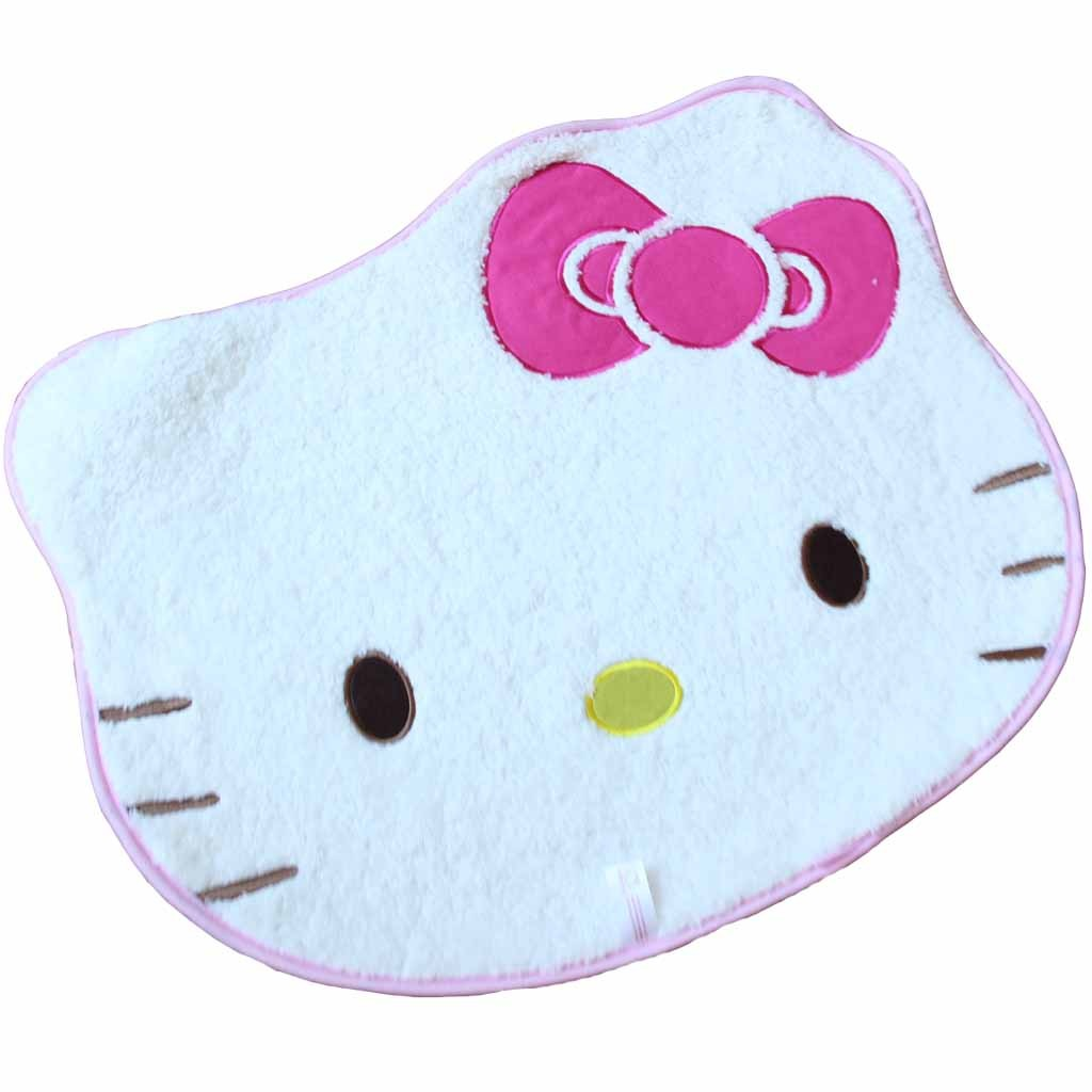 Hello Kitty Mat
