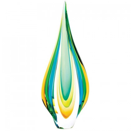 Cool Frame Art Glass