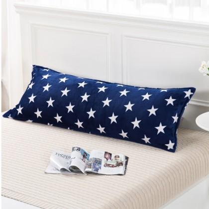 Stars Body Pillow Cover