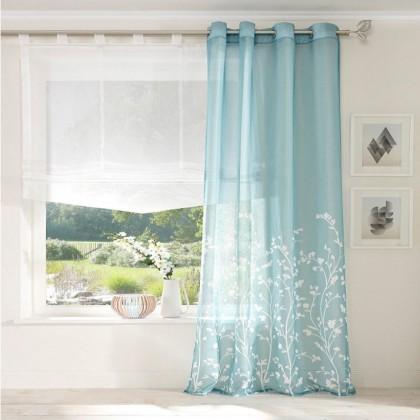 Botanical Curtains