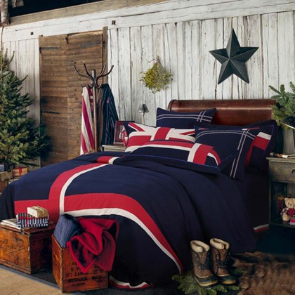 British Flag Duvet Cover Set