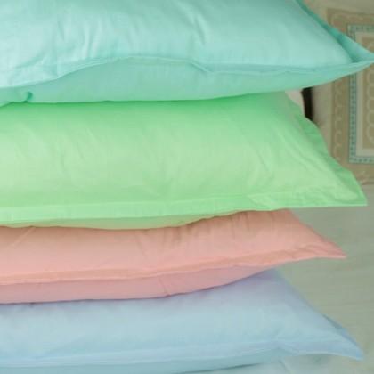 Candy Color Pillow Shams