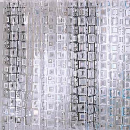 Digilife Transparent Shower Curtain