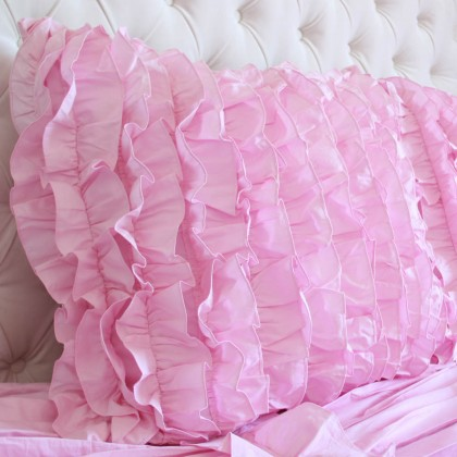 Sweet Dream Cushion Cover, Pink