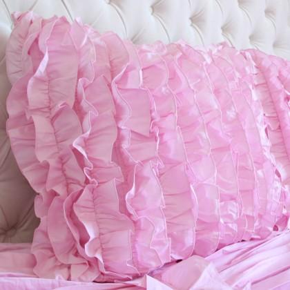 Sweet Dream Cushion Cover, Pink