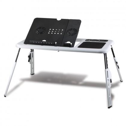 Executive Laptop Workstation