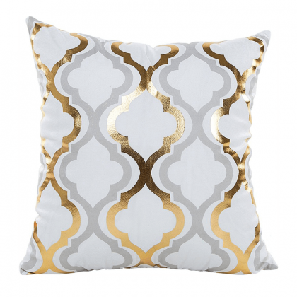 Gold Cushion Cover F