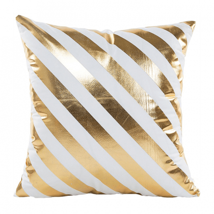 Gold Cushion Cover E