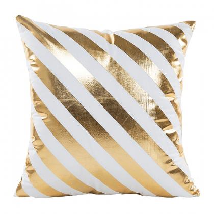 Gold Cushion Cover E
