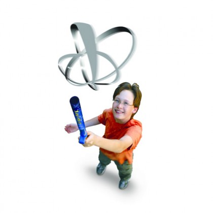 Fun Fly Stick