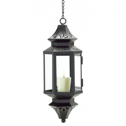 Hanging Moroccan Lantern