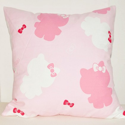 Hello Kitty Cushion Cover