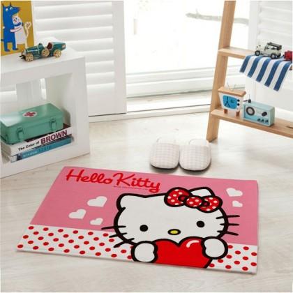 Hello Kitty Floor Mat