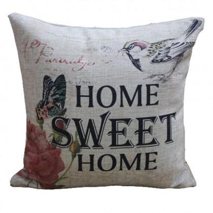 Home Sweet Home Cushion Cover