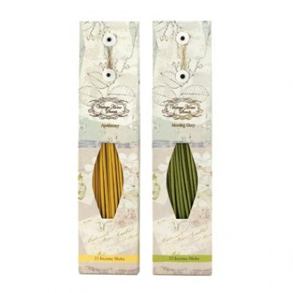 Incense Stick Pack Duo 25