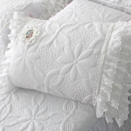 Lace Dream Pillow Sham