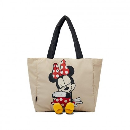 Minnie Mouse Shopping Bag Tote