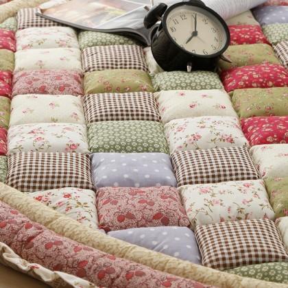 Handmade Quilt Mat