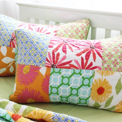 Hawaii Quilt Set