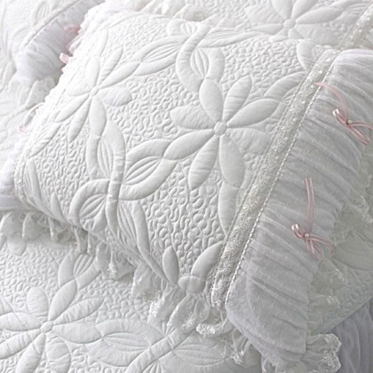 Lace Fantacy Pillow Sham