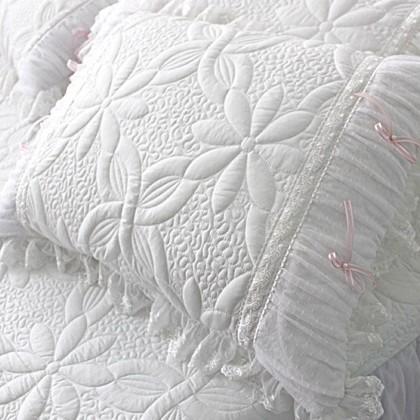 Lace Fantacy Pillow Sham