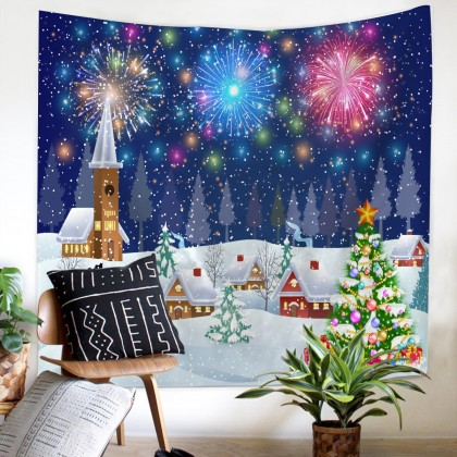 Christmas Tapestry